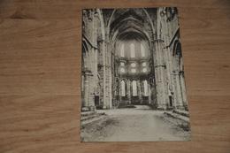 5980-  ABBAYE DE VILLERS, SANCTUAIRE DE L'EGLISE - Religions & Croyances