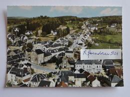BUGEAT (Corrèze) Vue Générale Aérienne - Autres Communes
