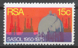 South Africa 1975 Mi# 468** SOUTH AFRICA COAL, OIL AND GAS CORPORATION - Afrique Du Sud (1961-...)