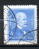 HONGRIE  I Semmelweis 1932-37 N°451 - Hongrie
