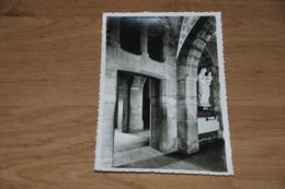 5993- ABBAYE DE MAREDSOUS,  LA VIERGE DU CLOITRE - Religions & Croyances
