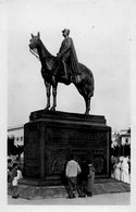 CASABLANCA...monument Du Mal Lyautey ..  Edit  La Cigogne   No.6 - Casablanca
