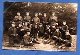 - Carte Photo  - Soldats Allemands  - - War 1914-18
