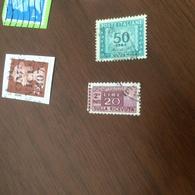 ITALIA PACCHI POSTALI MARRONE - Stamps