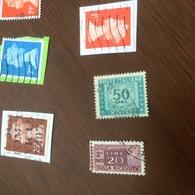 ITALIA SEGNATASSE VERDE - Stamps