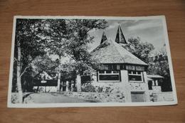5999- ABBAYE DE MAREDSOUS, CLAIRIERE ST. BENOIT - Religions & Croyances