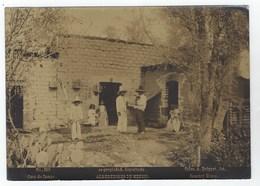 Photo Originale  Abel Briquet . Alrededores De MEXICO - Casa De Campo - Fotos