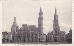 18 - St-Truiden - De Drie Torens - St-Trond - Les Trois Tours - Sint-Truiden