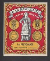Etiquette Chicorée  -  A La Napolitaine  -  Bon Prime  -  Editeur Lille - Labels