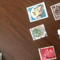 ITALIA TURRITA 170 LIRE - Stamps