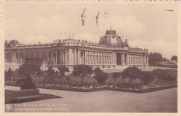 Tervuren - Het Park - Fransche Hof En Museum Der Congo - Tervuren