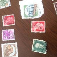 ITALIA IMPERIALE ROSSO - Stamps
