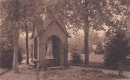 Westmalle - Cisterciënzer Abdij - Abbaye Cistercienne - De Tuin Van Het Vrouwen Kwartier - Le Jardin Des Dames - Malle