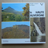 Pierre Wirth - La Haute Auvergne - Auvergne