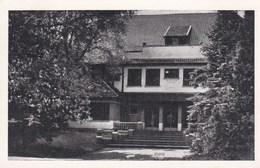 Heibrand - Buitenheem Van De Chirojeugd - Westmalle - Malle