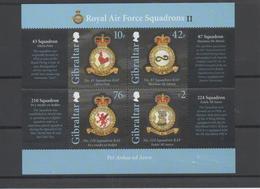 Royal Air Force - Gibraltar