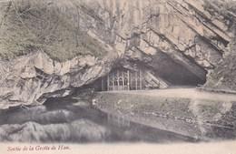 Sortie De La Grotte De Han -< 1905 ! - Rochefort