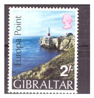 GIBILTERRA - 1970 - PUNTA EUROPA. - MNH** - Gibilterra