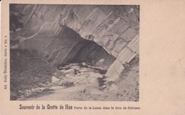 Souvenir De La Grotte De Han - Perte De La Lesse Dans Le Trou De Belvaux - Nels Serie 8 No. 3 - < 1905 ! - Rochefort