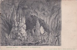 Grottes De Han - Galerie De La Grenouille - < 1905 ! - Rochefort