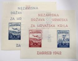 Croacia HB 1/2 ** - Croatia