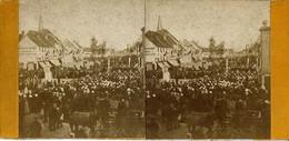 Beerschot Antwerpen ?? Photo Vers +-1880 - Antwerpen