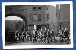 Carte Photo  -  Soldats Allemands  -  Endroit Exact à Identifier - Guerre 1939-45