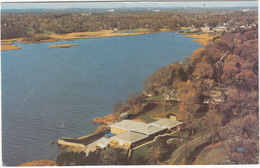 SCOUTING: Durland BOY SCOUT Nautical Facility - Rye, New York - (NY, USA) - Padvinderij