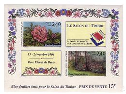 France : BF N°15a** - Blocks & Kleinbögen