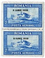 Roumanie : PA N°5** - Romania
