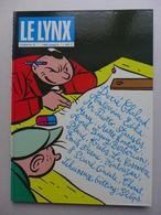 Le Lynx à Tifs N°6 / EO  1986 - Livres, BD, Revues