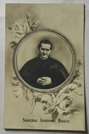SANCTUS JOANNES BOSCO 1934 VIAGGIATA FP - Santi