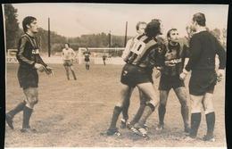 DENDERLEEUW    FOTO 1973  -  14 X 9 CM -  VOETBAL - Denderleeuw