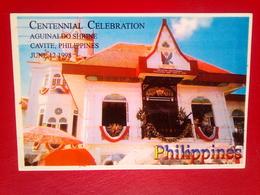 Centennial Celebration - Philippines
