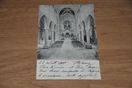 6003- ABBAYE DE MAREDSOUS, EGLISE ABBATIALE - 1905 - Religions & Croyances
