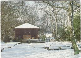 SCOUTING:  Chalfont Heights SCOUT CAMP: Camp Chapel - Denham Lane, Chalfont St. Peter, Bucks. (England) - Padvinderij