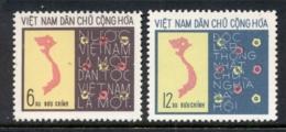 Vietnam 1976 National Assembly MUH - Vietnam