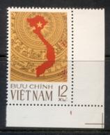 Vietnam 1976 Reunification MUH - Vietnam