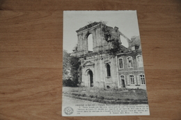 6010-  ABBAYE D'AULNE, FACADE RENAISSANCE DE L'EGLISE ABBATIALE - Non Classés