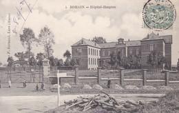 [02] Aisne > Bohain En Vermandois Hopital Hospice - Autres Communes