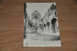 6014-   ABBAYE D'AULNE, SACRISTIE, SALLE DU CHAPITRE - Religions & Croyances