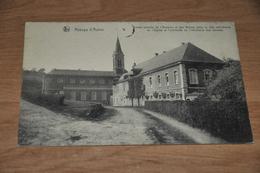 6015-   ABBAYE D'AULNE, ENTREE ACTUELLE DE L'HOSPICE......... - Non Classés