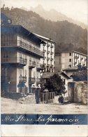 Torino - Ala Di Stura - La Farmacia - Fp Vg1910 - Unclassified