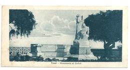 TRANI - Monumento Ai Caduti - Trani