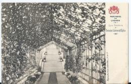 Laeken - Parc Royal De Laeken - Les Serres - Partie Des Galeries De L'Eglise - Editeurs Vanderauwera & Cie - Laeken