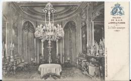 Palais De S.A.R. Le Comte De Flandre - La Salle à Manger - Editeurs Vanderauwera & Cie - Gent