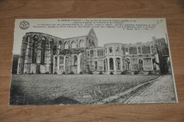 6020-   ABBAYE D'AULNE, Vue Sud Est Du Chevet De L'Eglise - Religions & Croyances