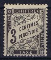 France: Yv 12 MH/* Flz/ Charniere - Taxes