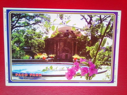 Paco Park - Philippinen