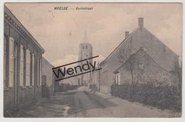 Weelde (Kerkstraat) - Ravels